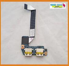 Placa USB Toshiba NB520 USB Board LS-6853P