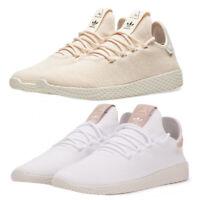 adidas originals Pharrell Williams PW Trainers Tennis Hu Mens Fitness Shoes