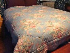 VINTAGE Croscill Queen Comforter