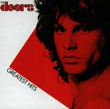 The Doors - Greatest Hits CD #G1996885