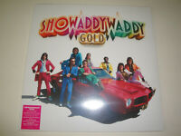 Showaddywaddy: Gold LP, 180 Gramm GOLD-farbenes, audiophiles Vinyl