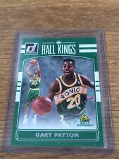 GARY PAYTON 2016-17 PANINI DONRUSS BASKETBALL HALL KINGS#5