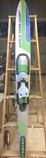 VTG OBRIEN WORLD TEAM COMP SLALOM SKI SZ 64