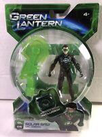 DC Green Lantern Movie Guardian Sayd Ganthet Baris Figure 3 Pcs Set
