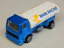 """Majorette Majopub n° 245  Ford Cargo """"Rhin.Rhone"""" neuf  - made in France"""
