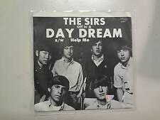 "SIRS: Daydream 2:25-Help Me 2:15-U.S. 7"" 1965 Amreco Music M 103 Original PSL"
