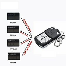 Liftmaster 4 Button Remote Control 315MHz 371LM/372LM/373LM, 953/950CD/HBW1573
