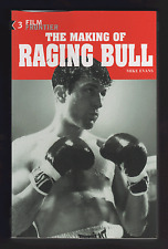 The Making of  Raging Bull by Mike Evans (Hardback, 2006)