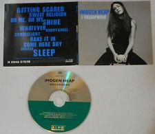 Imogen Heap, I Megaphone, U.S. promo cd, hard to find