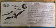Grenadier Fantasy Lords - UK3 Giant War Bat (MiB)