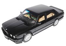 BMW 5er M5 E28 Limousine Schwarz 1981-1987 Nr 184 1/18 Otto Modell Auto mit oder