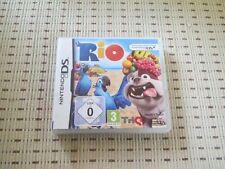 Rio für Nintendo DS, DS Lite, DSi XL, 3DS