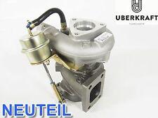 TURBOLADER FIAT DUCATO 2,8TDI TD04L 2,8HDI 97- NEU UKTD04L1