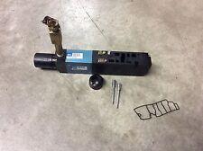 MAC PR92C-KABA Pressure Regulator 0-120PSI