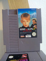 HOME ALONE 2 . | Nintendo NES | Cartridge Only PAL A