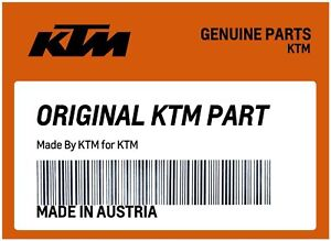 KTM FANALE POSTERIORE DUKE 125 250 390 ANNO 2017 2018  93014040100