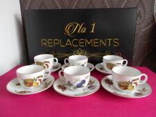 Multi 1960-1979 Royal Worcester Porcelain & China Tableware