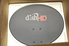 DISH NETWORK 1000.2 DPPLUS HDTV 119-110-129 sat DISH ANTENNA MPEG4 WESTERN lnbf