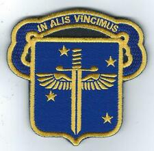 19th AIRLIFT WING HERITAGE  patch