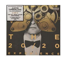 Justin Timberlake - 20/20 Experience - 2 of 2 (Parental Advisory, 2013)