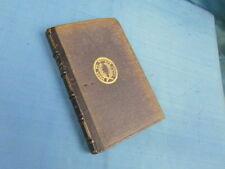 COURGEON : RECITS DE L HISTOIRE DE FRANCE LA GAULE / HACHETTE 1853 LYCEE MOULINS