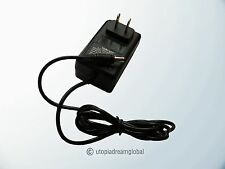 9V DC 2000mA 2A 2500mA 2.5A AC Adapter Power Supply Cord Charger 5.5mm 2.1mm PSU