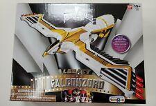 Bandai Mighty Morphin Power Rangers Movie Legacy Falconzord FACTORY SEALED!!!