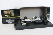 Onyx F1 1/43 - Tyrrell Honda 020 Modena