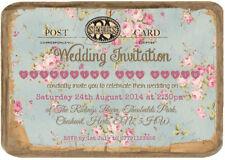 Karten & Einladungen für Hochzeiten