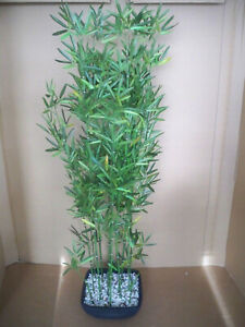 Bambuszweig 88cm VE mit 12 Stück Kunstpflanze