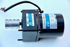 ZD accro des moteurs moteur induction 4GN 9K & 41K25GS-S 25 W 230 V 50 Hz 0.2 A #S204