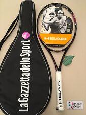 HEAD INSTINCT MP LA GAZZETTA DELLO SPORT Racchetta Tennis Racket SPECIAL EDITION