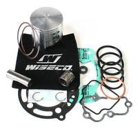Kawasaki KX100 1998-2013 Wiseco Top End Rebuild Kit Standard Bore Piston 52.50mm