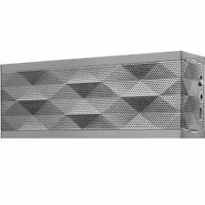 Jawbone JAMBOX Wireless Bluetooth Speaker - silver