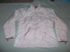 The North Face Redpoint Zip In Primaloft Sweater Jacket Coat Women's Medium TNF