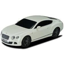 Bentley Continental GT A/C Radio Control Racer Model Series Car