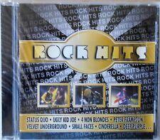 Rock Hits - Ugly Kid Joe, Kingdom Come, Cinderella u.a. - CD neu & OVP