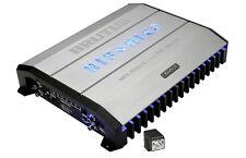 Hifonics Verstärker Brutus BRX 1500 D digitaler Monoblock 750 RMS Bass Remote
