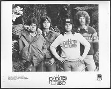 ~ Pablo Cruise Original 1970s A&M Records Promo Portrait Photo 70s Rock Pop