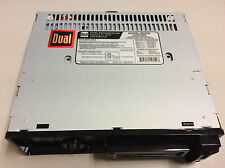 NEW !!!! Dual XD250 cd receiver no faceplate or accessories ships out fast !!!
