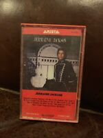 JERMAINE JACKSON - Self Titled - Cassette Tape - EX