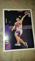 Steve Nash Phoenix Suns 1996 Upper Deck Collector's Choice Ungraded