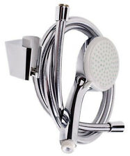 Hansgrohe Croma 100 Vario Hand Shower Porter'S Set Holder Hose 1.6m 27594000