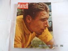PARIS MATCH N°798 25/07/1964 ANQUETIL POULIDOR LES ELEPHANTS      K24