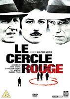 Le Cercle Rouge [DVD][Region 2]