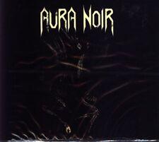 Aura Noir - Aura Noire Digi CD