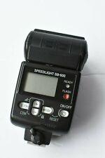 Nikon Speedlight SB-600 AF Shoe Mount Flash for  Nikon