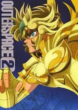 SAINT SEIYA SOUL OF GOLD JAPAN DOUJINSHI BOOK COMIKET 2015 OUTERSPACE ANIME TOEI