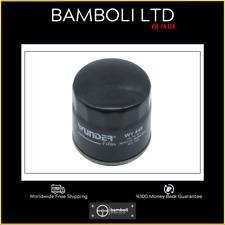 Bamboli Oil Filter For Citroen Jumper 2.2 Hdi̇ 9808867880