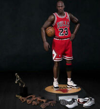 Enterbay Michael Jordan 1/6 Scale Real Masterpiece Collectible Figure NEW RM1042